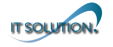 logo ITSolution tunisie Solutions IT en technologie de l'information